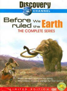 Прежде чем мы покорили Землю