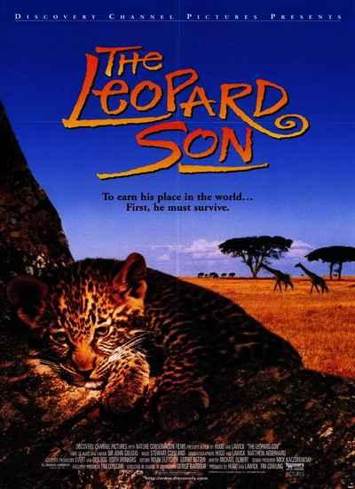 Сын леопарда онлайн
