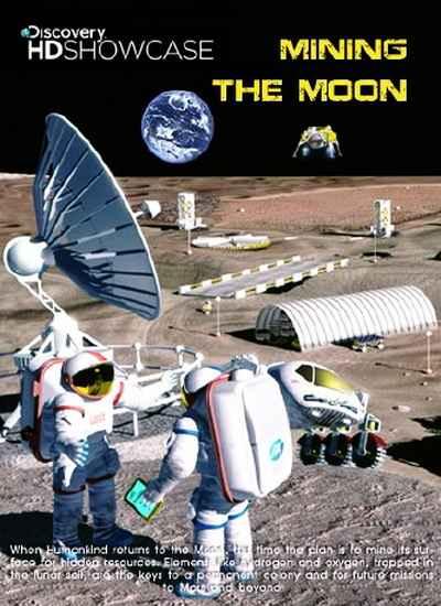 Шахты на Луне онлайн