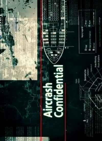 """""""Авиакатастрофы. Совершенно секретно"""" от Discovery"""