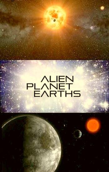 Двойники Земли - программа Discovery
