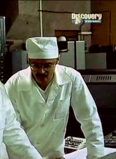 Discovery 2015 Чернобыль 29 лет За минуту до катастрофы