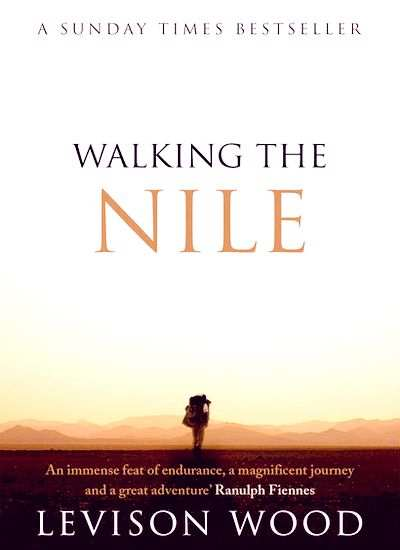 """Цикл документальных фильмов Discovery """"Пешком вдоль Нила"""""""