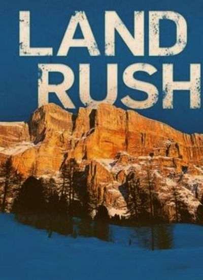 Сериал «Discovery: Покорение новых земель»