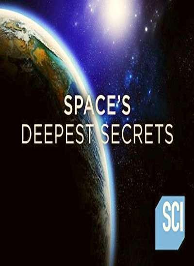 Вселенная Ultra HD - документальный фильм о космосе